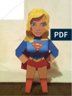 Supergirl by Wackywelsh-d5oz334