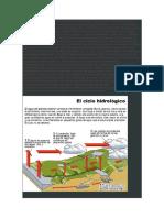 El ciclo del agua o también conocido como ciclo hidrológico.docx
