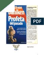 [Erich Von Daniken]Profeta Del Pasado