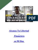 Alcanza Tu Libertad En 90 Dias.pdf