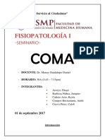 Informe 3- Fisiopatologia Seminario