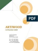 Catálogo_2009_A