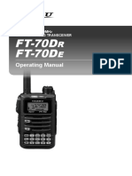 FT-70DR