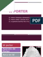 w porter