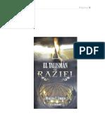 Fernandez Urresti Mariano - El Talisman De Raziel.pdf