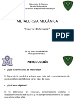 1. Metalurgia Mecnica