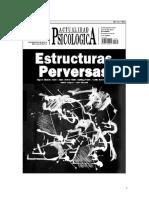 Des-Orientaciones Sexuales - Campero - Rev. Actualidad Psicológica. 2010
