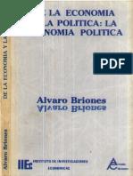 Del a Econom i Ayla Politica