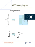 Lect 4 MOSFET Frequency Response.pdf