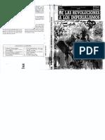 De las revoluciones a los imperialismos, 1815-1914 - Jean Heffer y William Serman.pdf