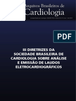III DIRETRIZES DA SOCIEDADE BRASILEIRA DE CARDIOLOGIA SOBRE ANÁLISE E EMISSÃO DE LAUDOS ELETROCARDIOGRÁFICOS.pdf