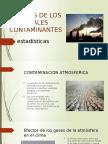 EFECTOS DE LOS PRINCIPALES CONTAMINANTES.pptx