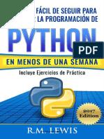 Python - R. M. Lewis.pdf