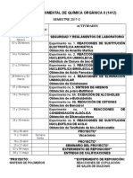 Programa Experimental 2017-2