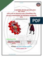 Desarrollo de Angulos y Direcciones