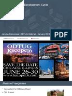 odtugwebinar201601odilifecyclemanagement-160107185320(1)