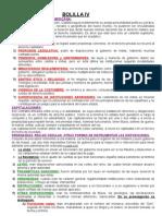 Bolilla IV-historia Const. Argentina