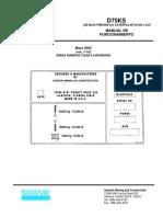 Manual 1 D75-90