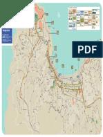 Mapa Valparaiso Enero 2014