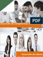 Desarrollo de Líderes Basado en Competencias