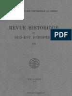 RHSEE 20, 1943