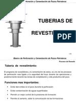 2. Básico de Perforación y Cementación de Pozos Petroleros