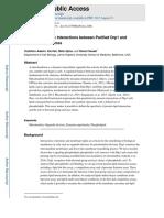 Ensayo Para Medir Las Interacciones Entre El Drp1 Purificado y Los Liposomas Sintéticos