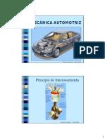 Mecanica Automotriz El Motor