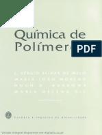 Livro Digital Polimeros