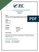 Matricula y Requisitos Curso Piloto Privado y Piloto Comercial