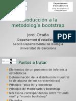 Introduccion a La Metodologia Bootstrap_1