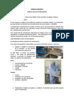 Análisis Funcional Esterelilizacion