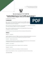 Reglamento de Ley que Declara la EBR como servicio esencial.pdf