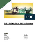 ANSYS Mechanical APDL Fluids Analysis Guide.pdf