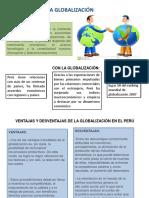 Globalización Comercio Internacional(1)