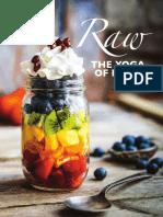 Raw - The yoga of food. .pdf