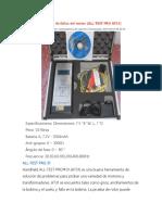 Detector de fallos del motor ALL TESTER.docx