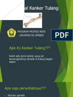 Mengenal Kanker Tulang.pptx