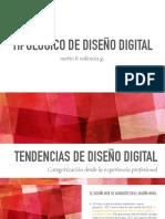 tedencias del diseño digital