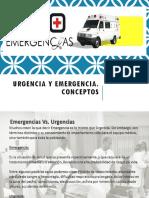 URGENCIAS Y EMERGENCIAS - DESASTRES.pptx