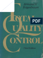 Armand v. Feigenbaum-Total Quality Control-McGraw-Hill Book Company (1983)