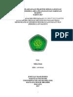 Analisis Pengadaan Material Kilowatt Hour Meter (kWH Meter) dengan metode EOQ dalam Upaya Meningkatkan Efesiensi Pengelolaan pada PT PLN (Persero) APJ Madiun