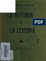 Luis Melian Lafinur - La Historia y La Leyenda
