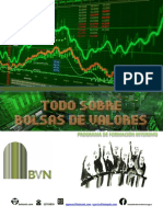 Todo Sobre Bolsas de Valores 2017