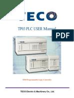 TPW03 - TP03 Manual(en)V01