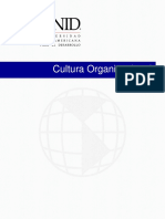 Cultura Organizacional Pte 9