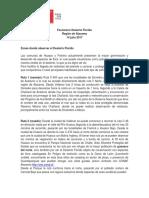 Rutas y recomendaciones desierto florido Atacama 2017