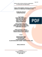 Informe Final FECOC