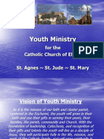 The Youth Ministry Powerpoint 3[2][1]