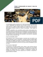 Como Funciona a Negociação de Milho e Soja No Mercado de Commodities - Mercado de Futuros